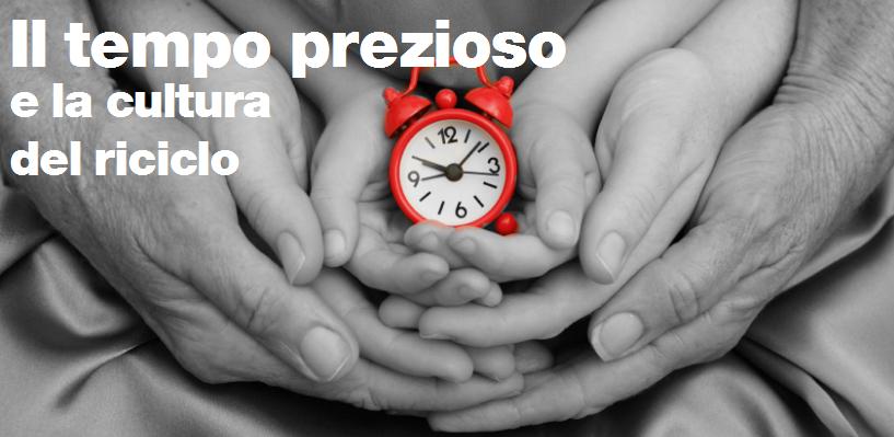 Il tempo prezioso