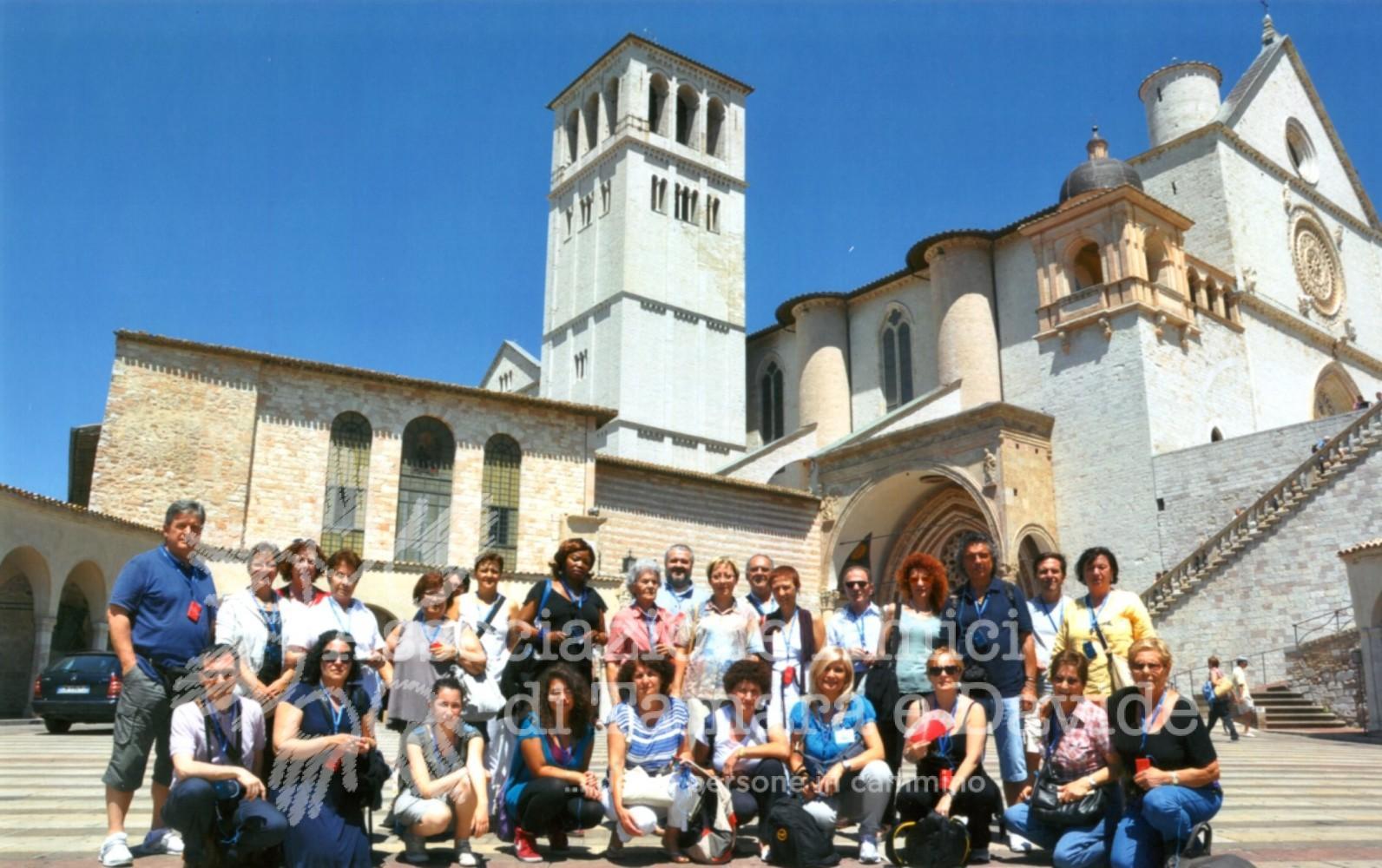 Gita ad Assisi 23 Giugno 2012006