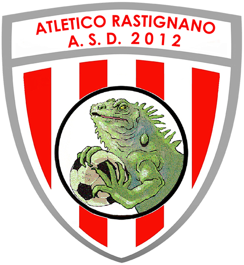 logo Atletico Rastignano