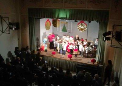 Babbo Natale 2018 alla Scuola Materna San Giacomo di Pianoro Vecchio